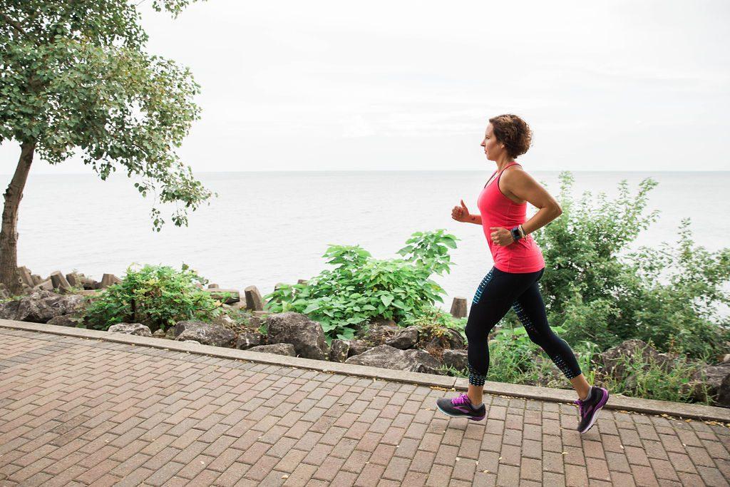 Melanie Running